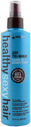 Sexy Hair Soy Tri-Wheat Leave In Conditioner (8.5 fl. oz. / 250 mL)