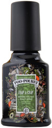 Trap-a-Crap Poo Pourri Before You Go Toilet Spray (2 fl. oz. / 59 mL)