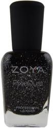 Zoya Imogen (Textured Matte Glitter)