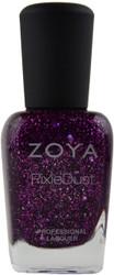 Zoya Thea (Textured Matte Glitter)