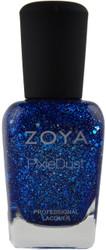 Zoya Nori (Textured Matte Glitter)