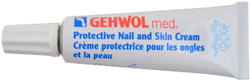 Med Protective Nail and Skin Cream (0.5 oz / 15 mL)