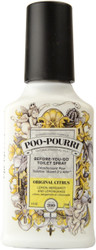 Large Original Poo-Pourri Before You Go Toilet Spray (4 fl. oz. / 118 mL)