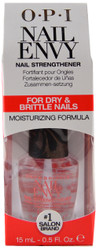 OPI Nail Envy Nail Strengthener For Dry & Brittle Nails (0.5 fl. oz. / 15 mL)