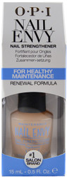 OPI Nail Envy Nail Strengthener For Healthy Maintenance (0.5 fl. oz. / 15 mL)