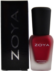 Zoya Posh Matte Mini