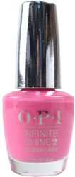 OPI Infinite Shine Girl Without Limits (Week Long Wear)