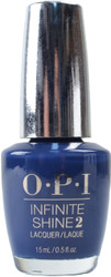 OPI Infinite Shine Get Ryd-Of Thym Blues (Week Long Wear)
