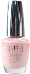 OPI Infinite Shine Pretty Pink Perserveres (Week Long Wear)