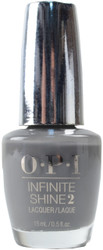 OPI Infinite Shine Steel Waters Run Deep (Week Long Wear)