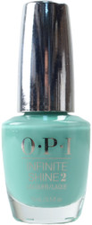 OPI Infinite Shine Withstands The Test Of Thyme (Week Long Wear)