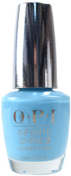 OPI Infinite Shine To Infinity & Blue-yond (Week Long Wear)