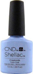 CND Shellac Creekside (UV Polish)