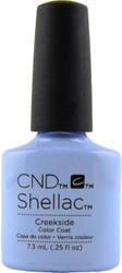 CND Shellac Creekside (UV Polish)