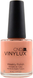 CND Vinylux Salmon Run (Week Long Wear)