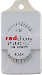 Red Cherry Lashes #104 Red Cherry Lashes