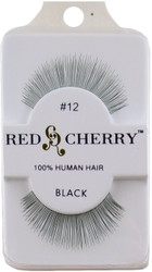 Red Cherry Lashes #12 Red Cherry Lashes