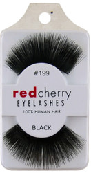 Red Cherry Lashes #199 Red Cherry Lashes