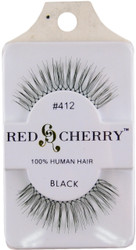 Red Cherry Lashes #412 Red Cherry Lashes