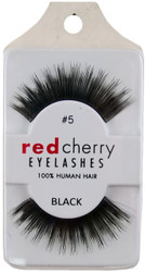 Red Cherry Lashes #5 Red Cherry Lashes