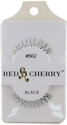 Red Cherry Lashes #502 Red Cherry Lashes