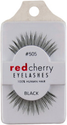 Red Cherry Lashes #505 Red Cherry Lashes