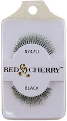Red Cherry Lashes #747U Red Cherry Lashes