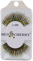 Red Cherry Lashes #C209 Red Cherry Lashes