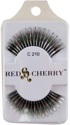 Red Cherry Lashes #C210 Red Cherry Lashes
