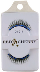 Red Cherry Lashes #D/011 Red Cherry Lashes