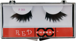 Red Cherry Lashes #F001 Red Cherry Lashes