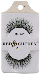 Red Cherry Lashes #Jb/Cp Red Cherry Lashes