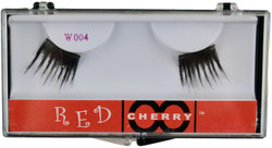 Red Cherry Lashes #W004 Red Cherry Lashes