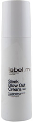 label.m Sleek Blow Out Cream (5.07 fl. oz. / 150 mL)
