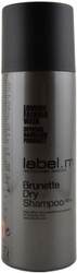 label.m Brunette Dry Shampoo (6.76 fl. oz. / 200 mL)