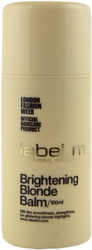 label.m Brightening Blonde Balm (3.38 fl. oz. / 100 mL)