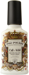 Large Call Of The Wild Poo-Pourri Before You Go Toilet Spray (4 fl. oz. / 118 mL)
