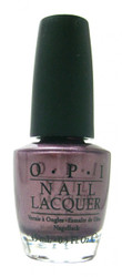 OPI Meet Me On The Star Ferry nail polish