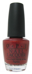 OPI Color To Diner For nail polish