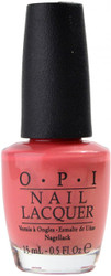 "OPI My Address Is ""Hollywood"" nail polish"