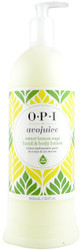 OPI Sweet Lemon Sage Avojuice (960 mL / 32 fl. oz.)