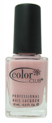 Color Club Little Miss Paris nail polish
