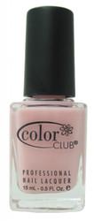 Color Club Little Miss Paris nail polish