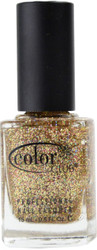 Color Club Gingerbread nail polish
