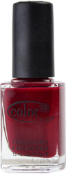 Color Club Red-Ical Gypsy nail polish