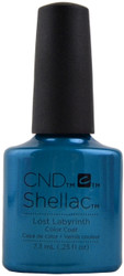 CND Shellac Lost Labyrinth (UV / LED Polish)