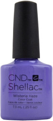CND Shellac Wisteria Haze (UV / LED Polish)