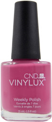 CND Vinylux Crushed Rose (Week Long Wear)