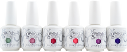 Gelish 6 pc Hello Pretty Collection