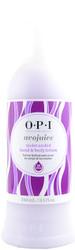 OPI Violet Orchid Avojuice (250 mL / 8.5 fl. oz.)